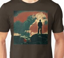 Creativity Flows Unisex T-Shirt