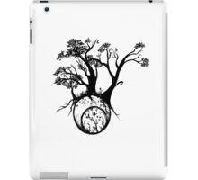 It's whats within... iPad Case/Skin