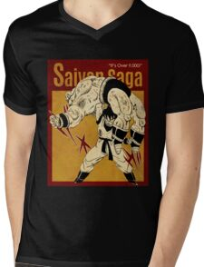 OVER 9000, CLASH NAPPA 3 T-Shirt
