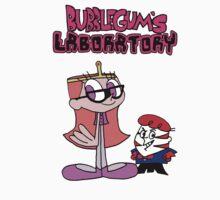 Bubblegum's Laboratory by EllaBites