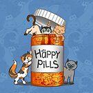 Happy Pills by helenasia