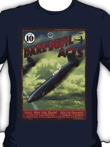 Dare-Devil Aces circa 1938 T-Shirt