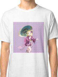 Mari Ohara Classic T-Shirt