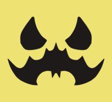 Scarecrow's Bat-Signal Kids Clothes