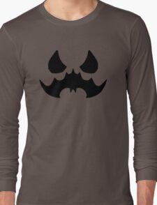 Scarecrow's Bat-Signal Long Sleeve T-Shirt