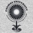 Cosmos University by pacalin
