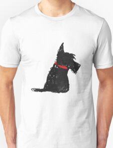 Scottie Dog T-Shirt