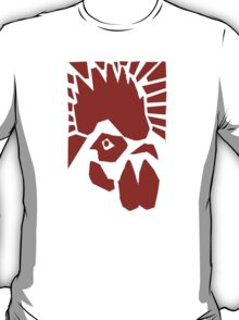 Rooster the Great  T-Shirt