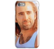 Nick Cage iPhone Case/Skin