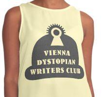 Vienna Dystopian Writers Club Contrast Tank