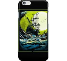 Ancient Seas iPhone Case/Skin