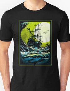 Ancient Seas Unisex T-Shirt