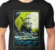 Ancient Seas Unisex T-Shirt