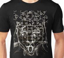 Insoddisfazione (Dissatisfaction) Unisex T-Shirt