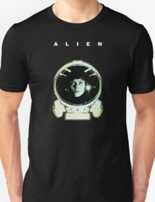 Alien Ripley  Unisex T-Shirt
