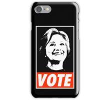 HRC OBEY iPhone Case/Skin