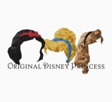 Original Disney Princess Kids Clothes