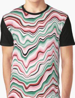 MELT II Graphic T-Shirt