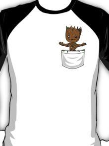 Lil pocket G T-Shirt
