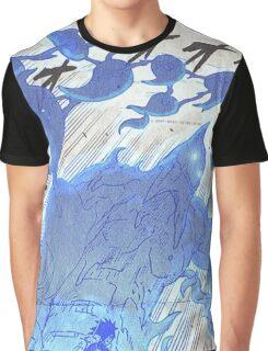 Madara Susano´o Graphic T-Shirt