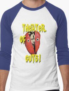 TOG ARGENTO Men's Baseball ¾ T-Shirt