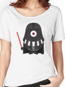 Vader Minion Women's Relaxed Fit T-Shirt