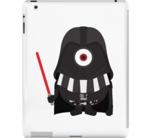 Vader Minion iPad Case/Skin