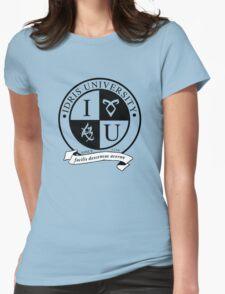 Idris University (transparent rune ver.) T-Shirt