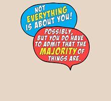 "The Mortal Instruments: ""Everything vs Majority"" T-Shirt"