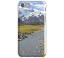 New Zealand Landscape iPhone Case/Skin