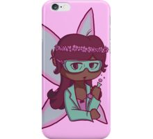 Fairy Scientist iPhone Case/Skin