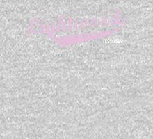 Lightwood est. 1989 Unisex T-Shirt