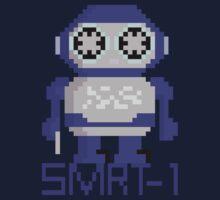 SMRT Pixels by EpcotServo