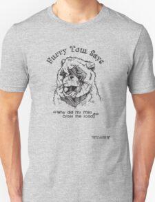 Furry Tom - Last Boy Scout Unisex T-Shirt