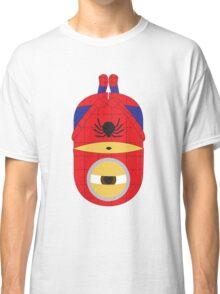 Spiderman Minion Classic T-Shirt