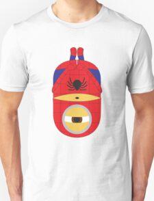 Spiderman Minion T-Shirt