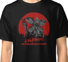 A Nightmare On Mirkwood Street Classic T-Shirt