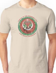 Sallah's Temple Tours Unisex T-Shirt