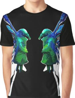 GEMINI Graphic T-Shirt