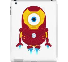 Ironman Minion iPad Case/Skin