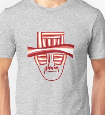 Heisenbacon Unisex T-Shirt