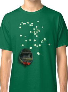 On the other side...a new journey beggins Classic T-Shirt