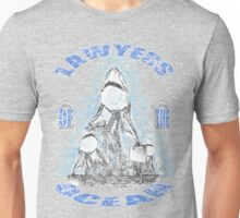 Lawyers Of The Ocean Unisex T-Shirt