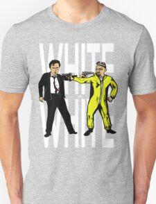 Mr. White vs. Mr. White T-Shirt