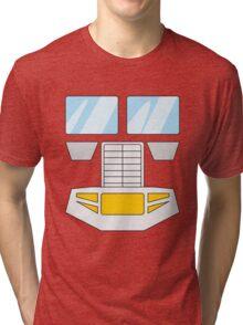 Optimus Prime - Transformers 80s Tri-blend T-Shirt