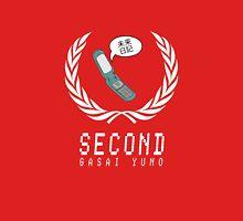 Mirai Nikki: SECOND Unisex T-Shirt