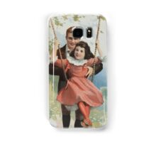 Performing Arts Posters The singing comedian Andrew Mack in Myles Aroon 0732 Samsung Galaxy Case/Skin