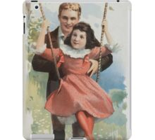 Performing Arts Posters The singing comedian Andrew Mack in Myles Aroon 0732 iPad Case/Skin