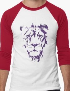 King Men's Baseball ¾ T-Shirt