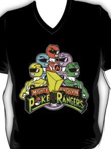 Poke Rangers T-Shirt